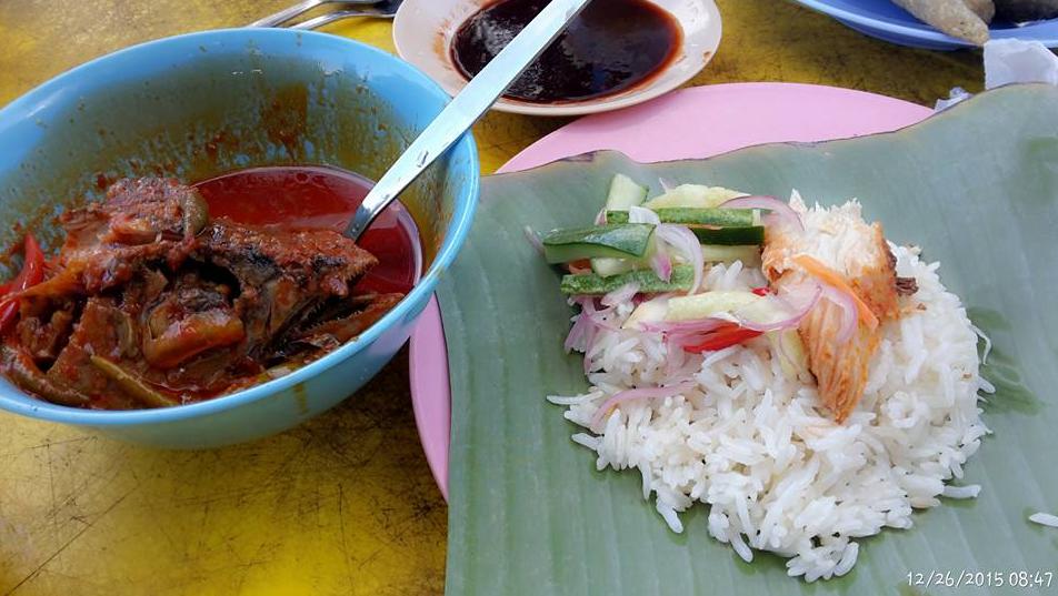 FoodGasm, Makanan Sedap, Foodpanda, Makanan Tengahari, Rawlins Eats, Rawlins GLAM, Rawlins Lifestyle