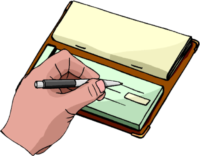 Online payment options for non-profit organizations