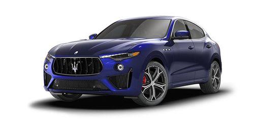 Risultati immagini per Maserati Levante