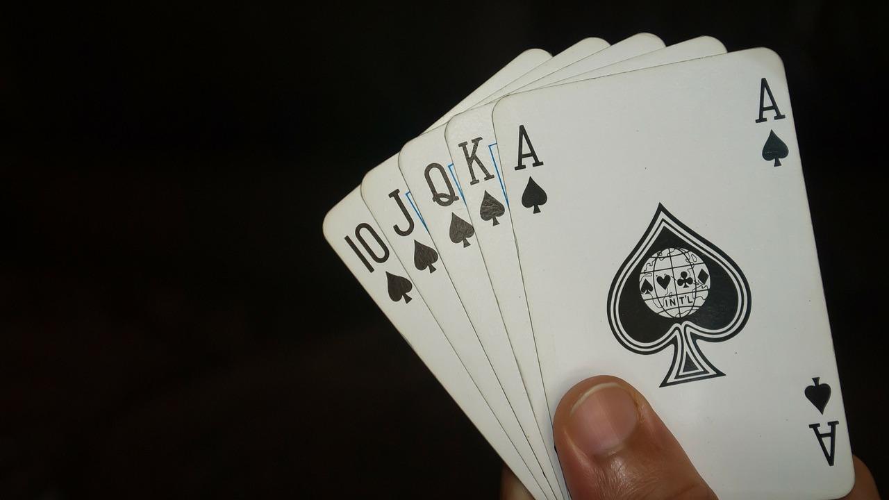 Крупные выигрыши в покер