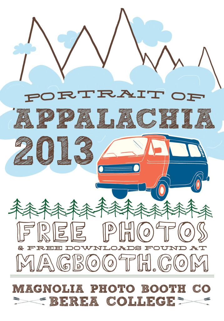 Portrait of Appalachia