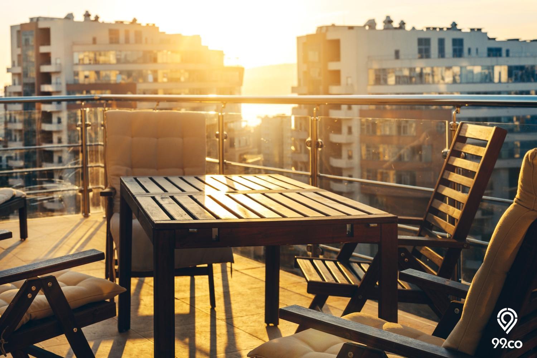 biaya maintenance apartemen