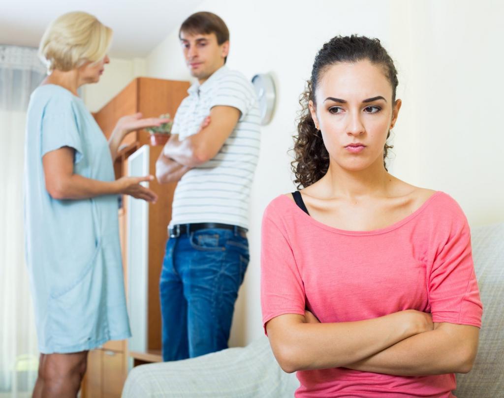 Bình tĩnh là điều cần thiết nếu chị em muốn thay đổi chồng gia trưởng