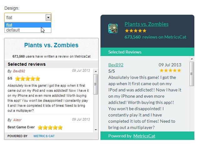 mobile app reviews