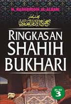 Ringkasan Shahih Bukhari Jilid 1-3 | RBI