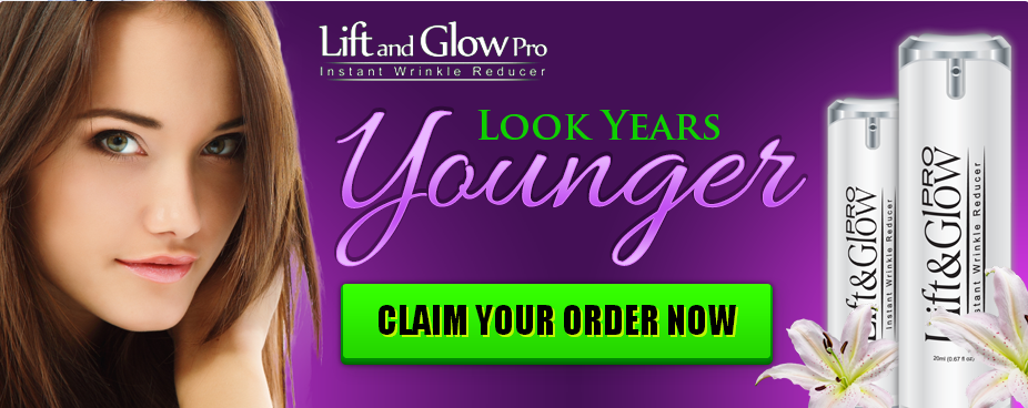 lift and glow pro does it work