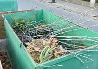 rubbish removal in Perth