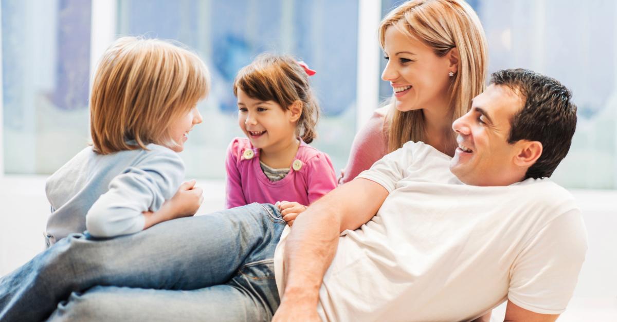 Aile İçi Sağlıklı İletişim Nasıl Olmalıdır? Örnekler