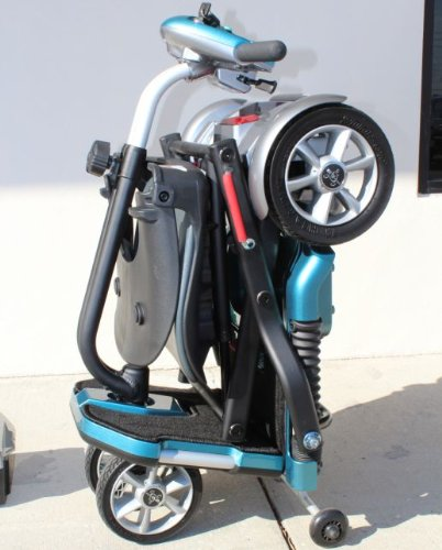 image of EV Ridermobility scooter