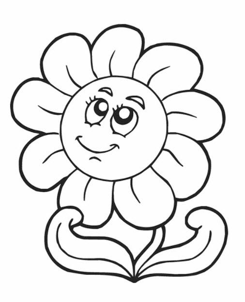 Bông hoa tươi tắn