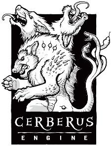 Cryptozoic Cerberus Engine