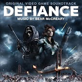 Theme from Defiance