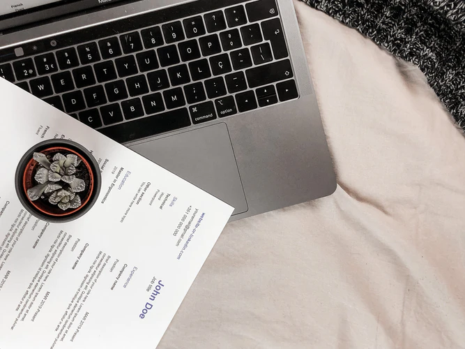 the best tech resume is short, clear, and easy for recruiters to read