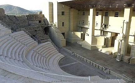 Resultado de imagen de sagunto teatro romano