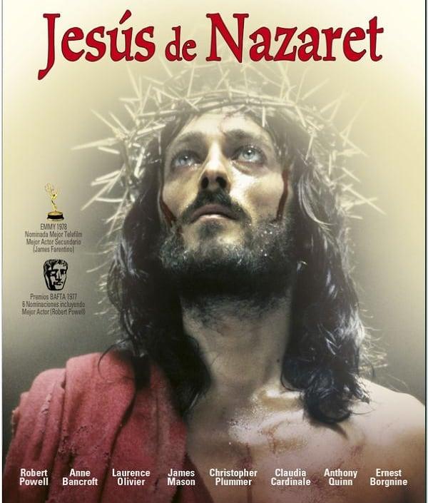 Jesús de Nazaret (1977, Franco Zeffirelli)