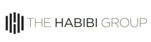 real estate logos the habibi group