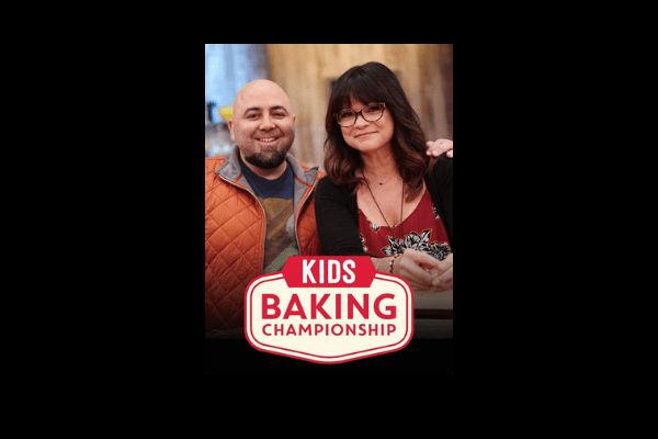 Kids Baking Championship Season 9 Poster