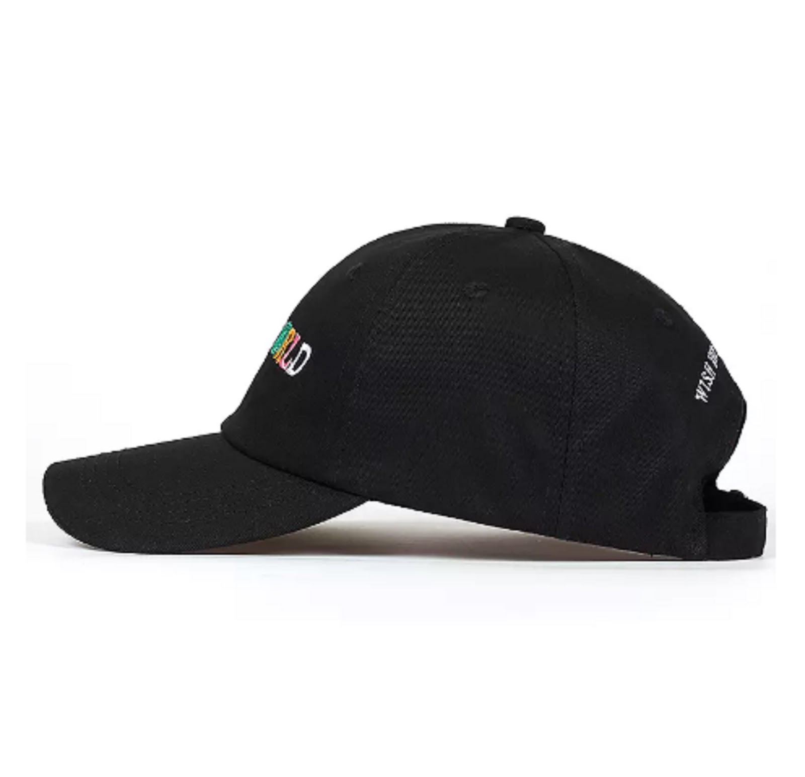 Product Name   ASTROWORLD Mens Hats Hot Sale Latest Travis Scotts Cap  Embroidery Letters Adjustable Cotton Baseball Caps Free Shipping Streetwears df0c9d3c8baa