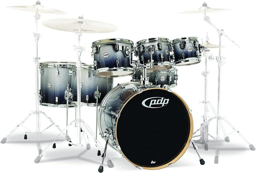 Pdp Drum DW 7 Piece
