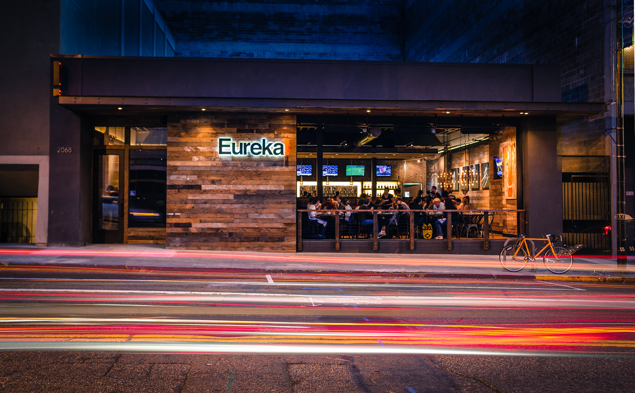 5 Minutes with Trevor Tyler from the Eureka! Restaurant Group