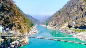 Rishikesh for Solo Female Travelers
