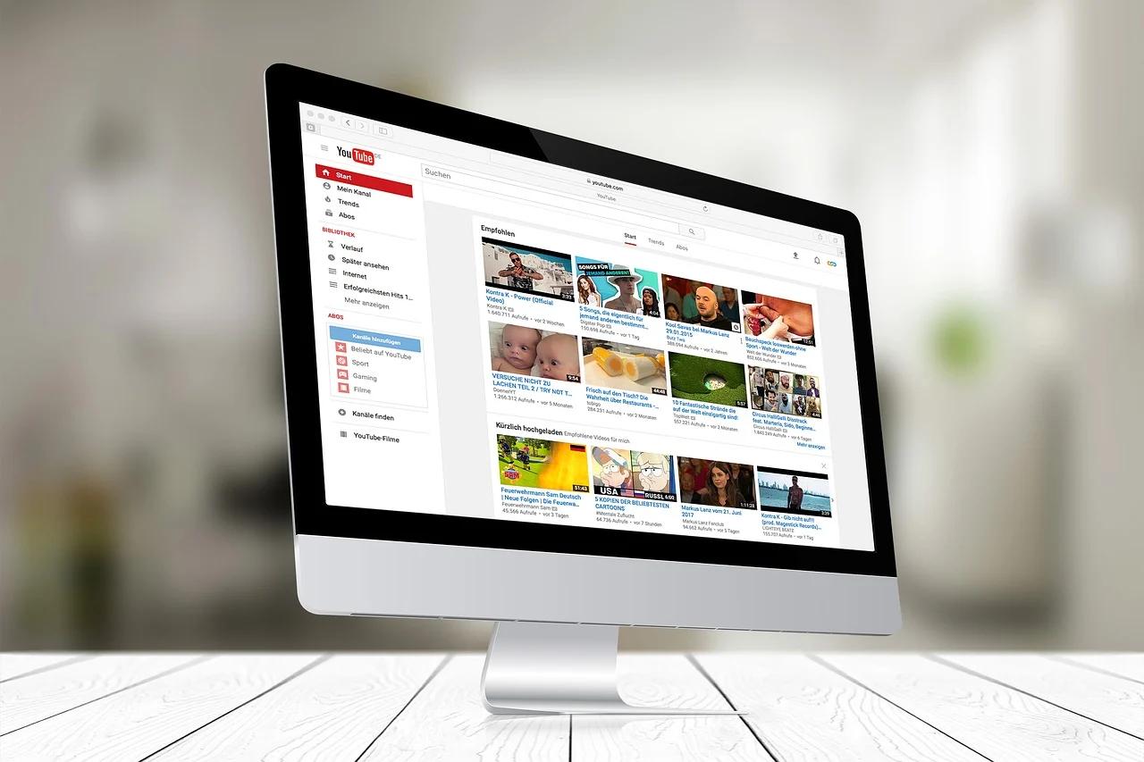 Monetizing YouTube Content