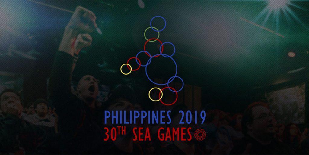 Kết quả hình ảnh cho sea games esports 2019