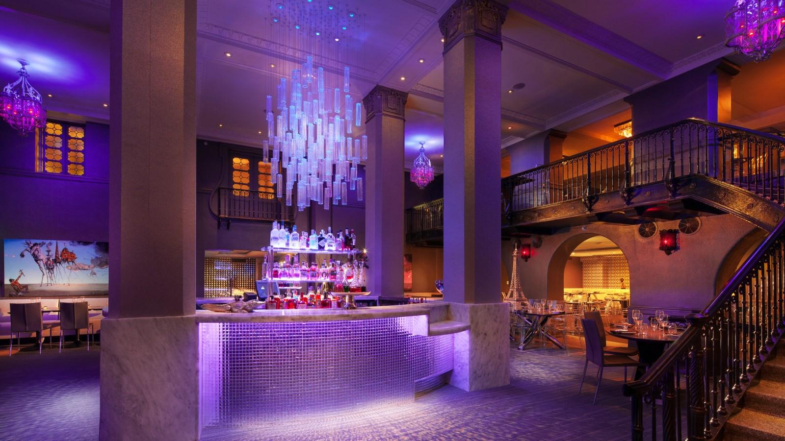 15 of san antonio 39 s most beautiful restaurants for 4 designhotel anthony s