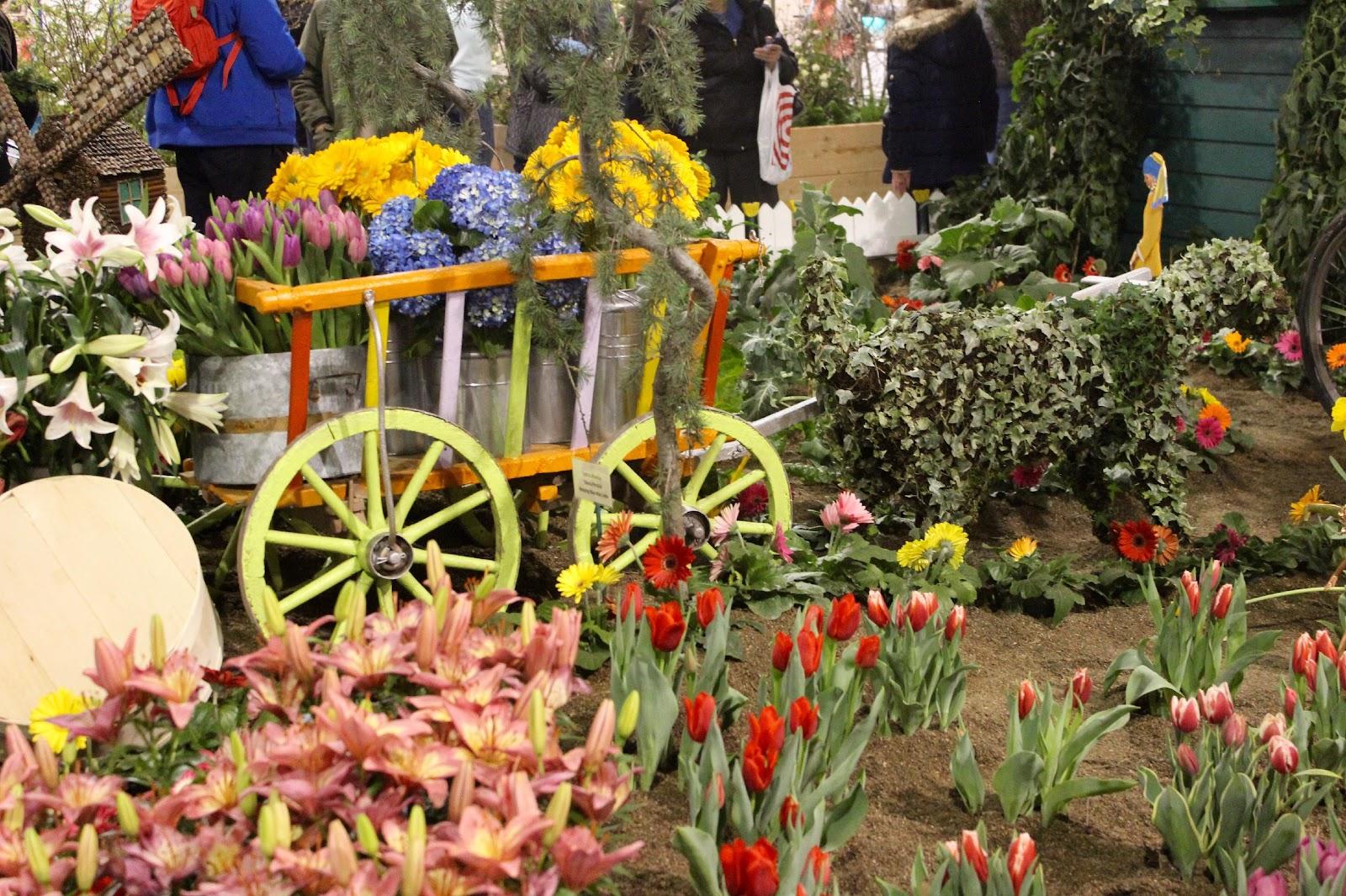 Flashback Friday: Philadelphia Flower Show | Her Campus
