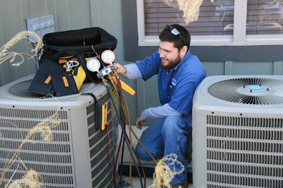 Building Maintenance Technician Jobs Career Hiring in Canada | Air  conditioning repair, Hvac services, Ac repair