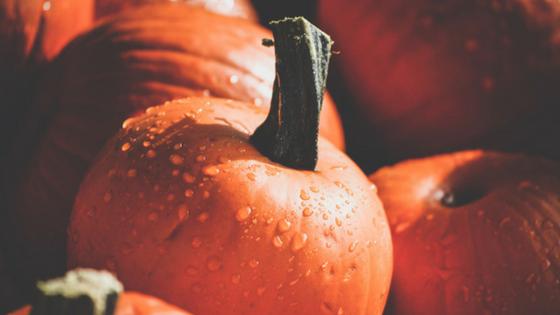 Pumpkin Recipes from Barton's Mill Apartments-image