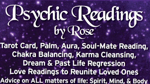 Westchester Psychic - Proudly serving Westchester for 40 years