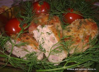 Куриные котлеты с сыром диетические рецепты.