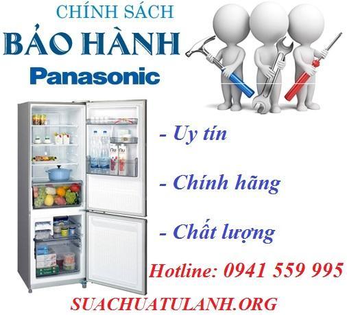Trung tâm bảo hành tủ lạnh Panasonic tại Hà Nội - Ảnh 2