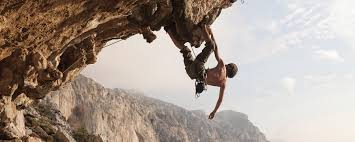 Image result for rockclimbing