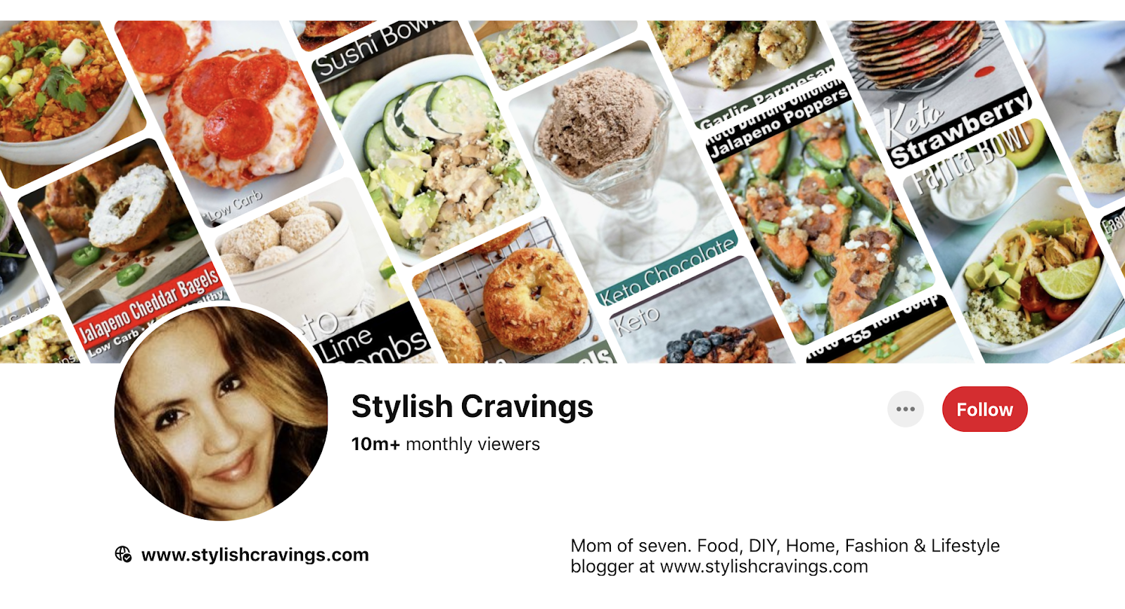 Stylish cravings
