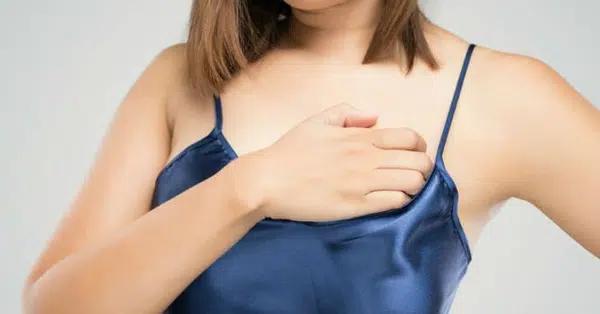 bầu ngực