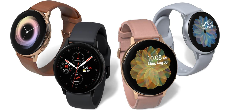 5 smartwatch น่าใช้ในปี 2021 4