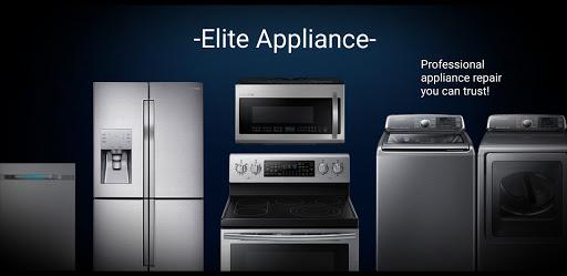 Elite Appliance Repair 1 Local Appliance Repair Service