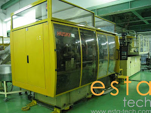Husky GL300 PET Preform production line equipments