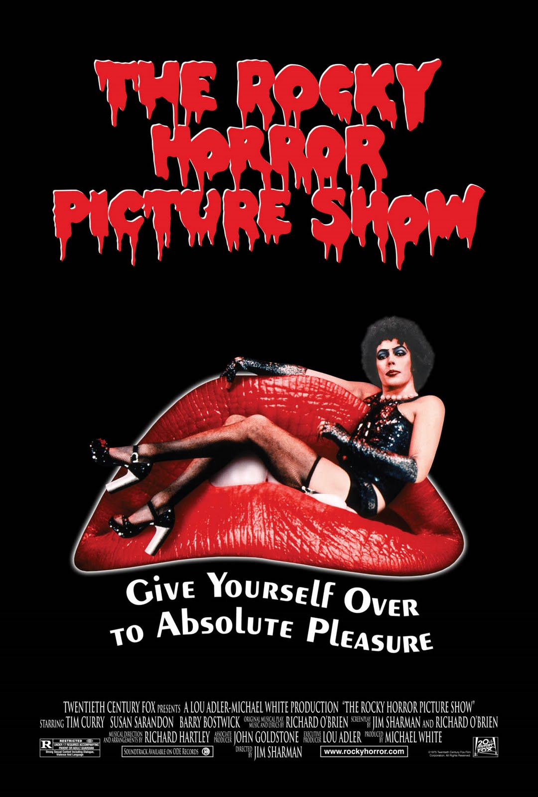 Resultado de imagen para rocky horror picture show