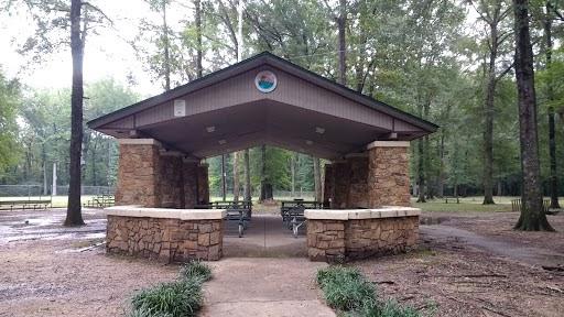 Hindman Park Pavilion