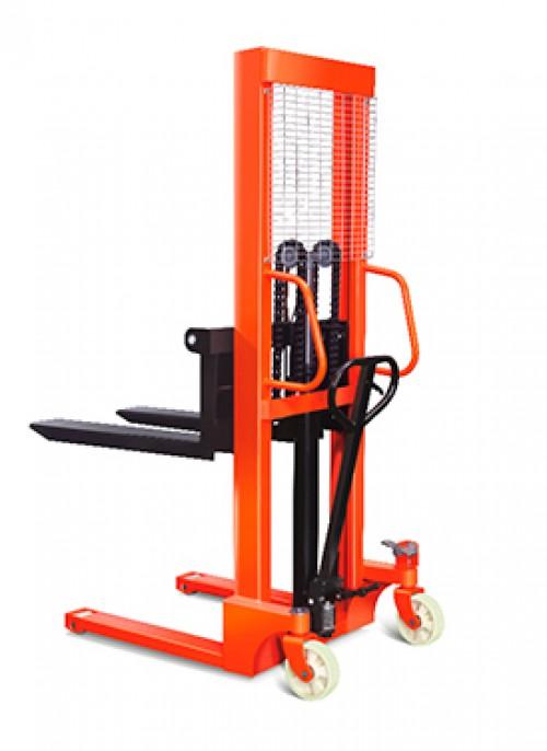 Xe nâng tay cao / xe nâng đồ gỗ - LH 0902 970 638