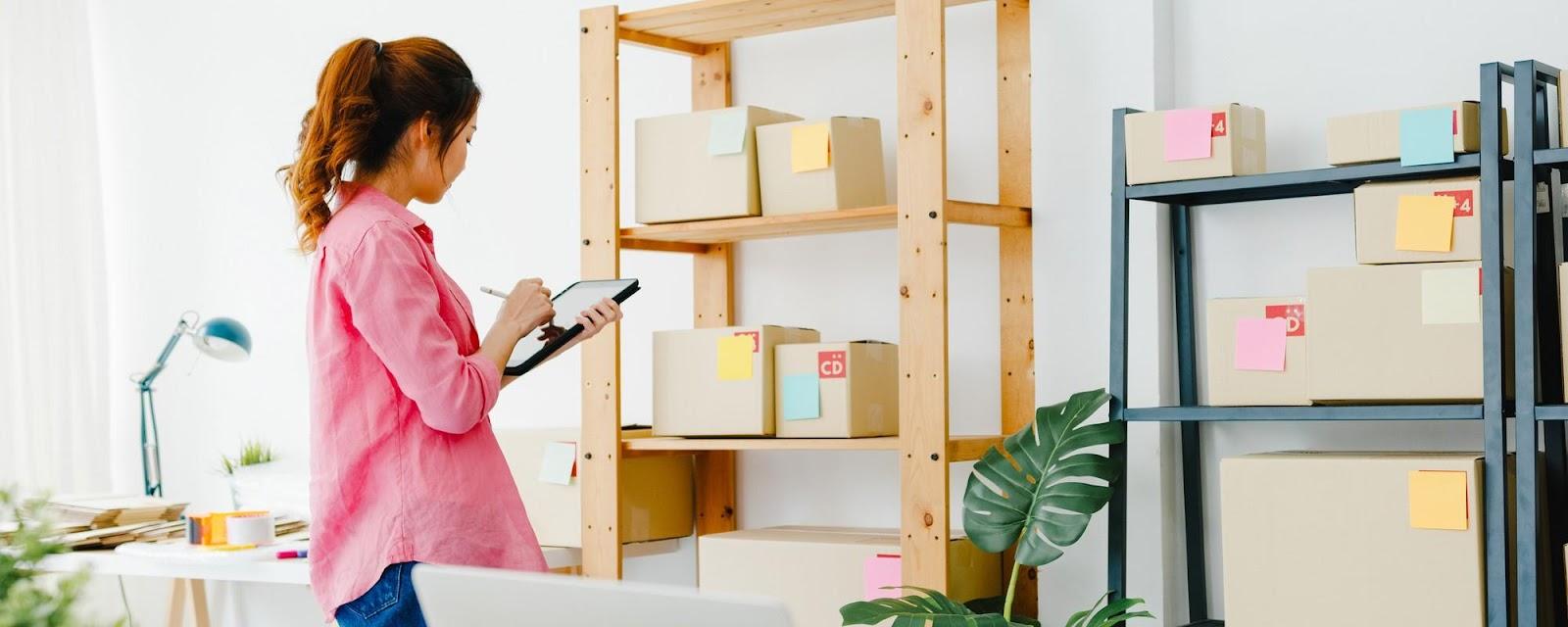A organização de arquivos físicos é tão importante quanto à organização digital