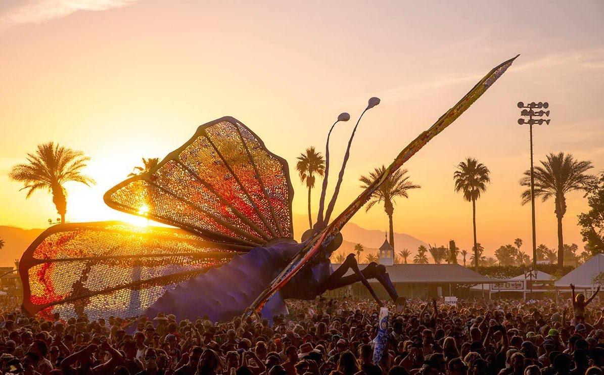 your guide to california music festivals 2017 | her campus