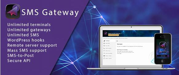 FairPlayer SMS Gateway Plugin