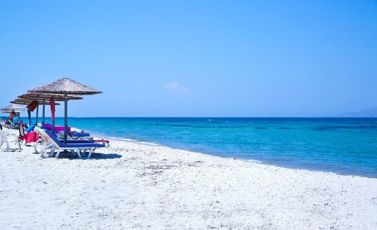 Как выбрать тур на остров Кос