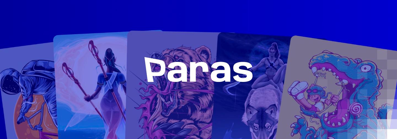 Nền tảng Paras.id