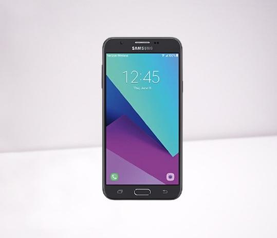 Samsung Eclipse Achieve Express PUSHIMEI
