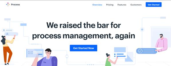 KissFlow project management software